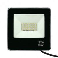 Прожектор LightPhenomenON LT-FL-01N-IP65-50W-6500K LED - ЭТК  Урал Лайн